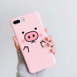 PIGGY FACE CASE for iphone