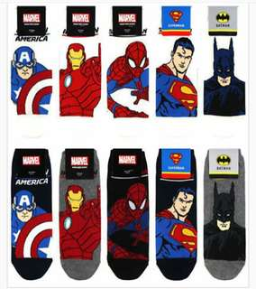 DIRECT SUPPLIER of 100% Authentic Korean/Iconic Socks