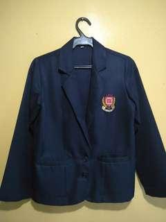 LPU International School - Senior High School Blazer/Uniform
