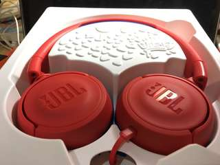 JBL JR Headphone for Kids / Headphone Anak