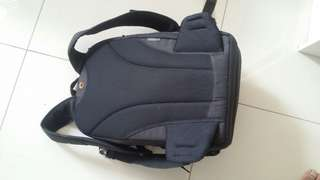 Original Lowepro camera bag