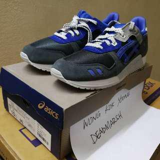 Asics Gel Lyte III x Sneaker Freaker