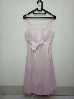 Dress Soft Pink