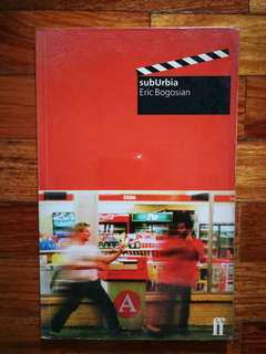 "'subUrbia,"" Eric Bogosian"