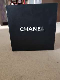 Chanel petite timeless tote limited edition