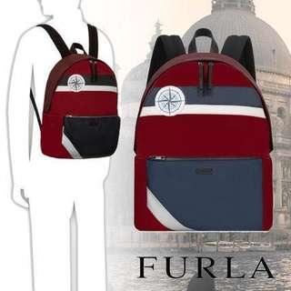 (🈹️ 全新超靚2018款) Furla Backpack