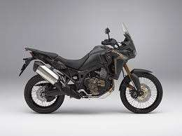 Almost new CRF1000L