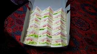 Sandwich Yummy