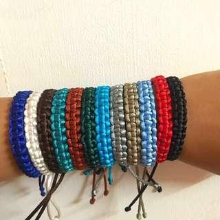 MANILA B. Bracelets