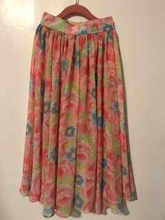 Customized Skirt