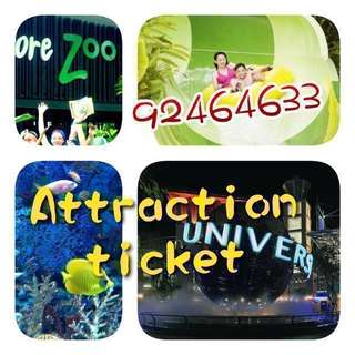 Cheapest attraction tickets                                                                                    Attraction tickets