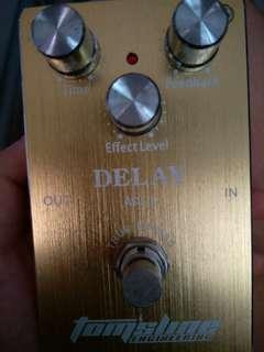 Delay Pedal (Aroma)