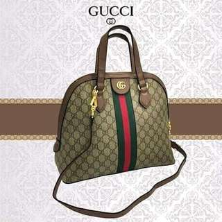 """High Quality ♡ Inclusion: Dust bag, Care card Size: H: 14"""" x W: 12"""" ☑"""
