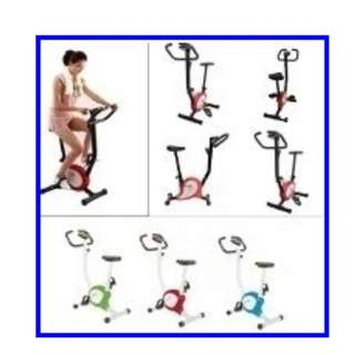 Sepeda FItness Exercise Bike Magnetic TL 8215