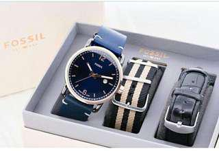 jam tangan fossil murah