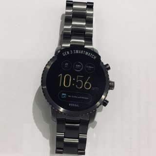 Fossil Gen 3 智能手錶