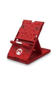 HORI Compact PlayStand - Mario Edition