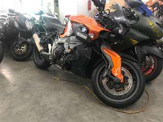 K1300r Motorbikes Carousell Singapore