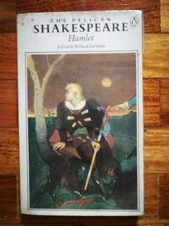 """Hamlet"", William Shakespeare"