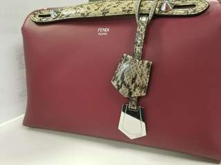 Fendi by the way (Brand New - Medium)