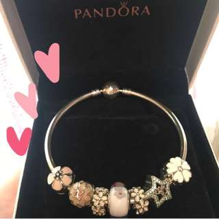 PANDORA SALE🌸 UP TO 50% off