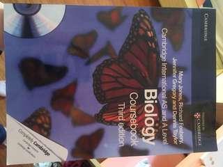 Buku Biology Cambridge