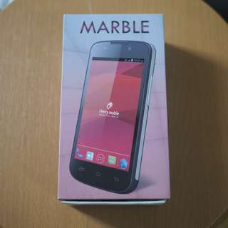 Cherry Mobile Marble Smart Phone Android