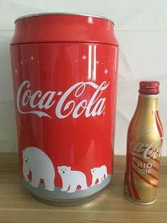 Coca Cola Rio 2016紀念版