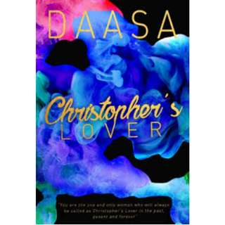 Ebook Christopher's Lover - Daasa dan Fenti Novela