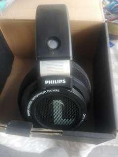 🚚 Philips shp9500