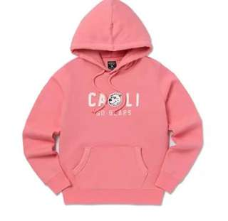 W.H.O Cali Pullover Hoodie