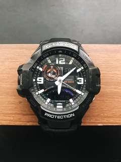 G-Shock GA-1000