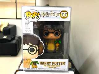 Funko Pop - Harry Potter (Herbology Robe)