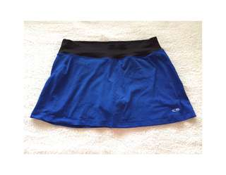 Champion Tennis Skirt/ Work Out Shorts
