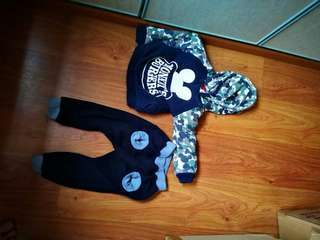 Winters wear for kids 4 to 7 years old