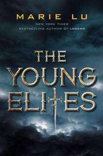 The Young Elites (EBOOK)