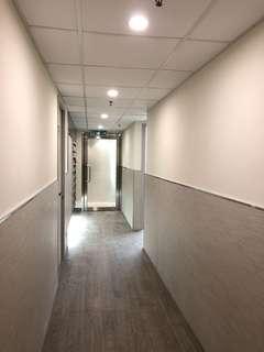 🔥全新裝修荃灣工作室🔥有窗有內廁