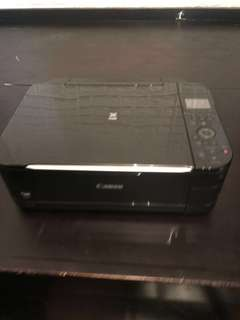 Canon 家用彩色影印機 Colour Printer