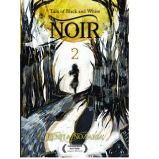 Ebook Noir 2 - Renita Nozaria