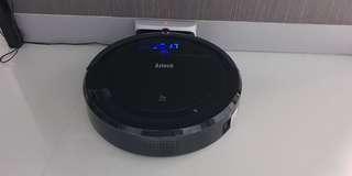 Smart Robotic vaccum cleaner (Aztech)
