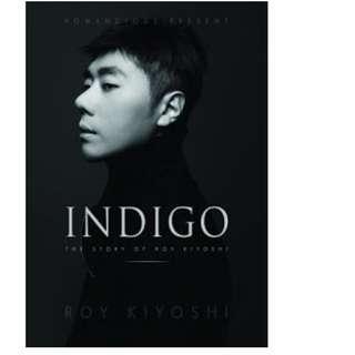 Ebook Indigo - Roy Kiyoshi