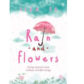 Ebook Rain & Flowers - Tisa TS