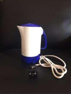 Teko Listrik 0,6 Liter Wasserkocher