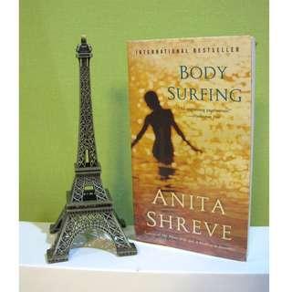 Anita Shreve Body Surfing