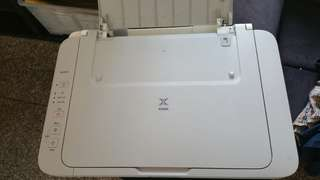 Canon printer, scanner, copier MG2470
