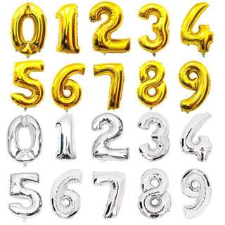 "🚚 18"" Foil Balloon"