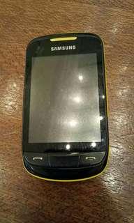 Samsung corby 2 original