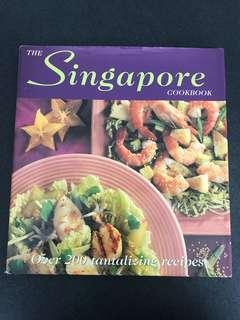 The Singapore Cookbook
