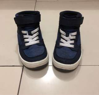 Sepatu anak laki / cowok / H&M shoes