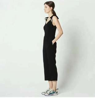 BN authentic Sandro jumpsuits